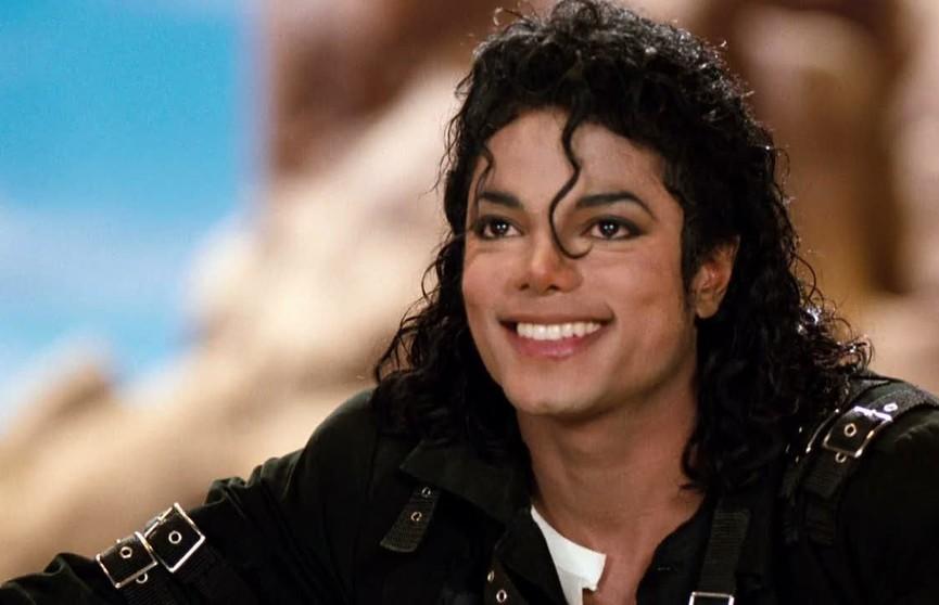 Носки Майкла Джексона выставлены на продажу. За них хотят миллион долларов