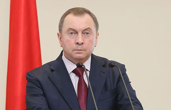 Владимир Макей: Беларусь готова к диалогу для укрепления безопасности