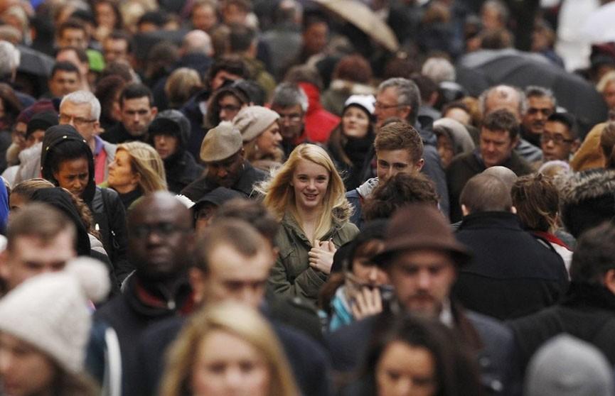 На Земле не хватает 23 миллиона женщин
