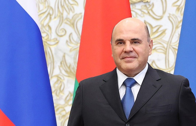 Мишустин: Россия полностью поддерживает суверенитет, независимость и территориальную целостность Беларуси