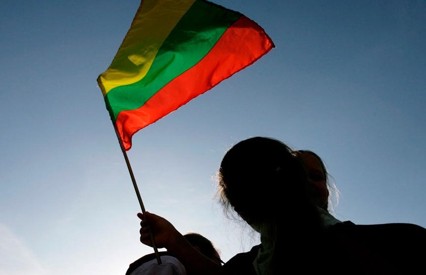 В Литве пройдёт второй тур президентских выборов