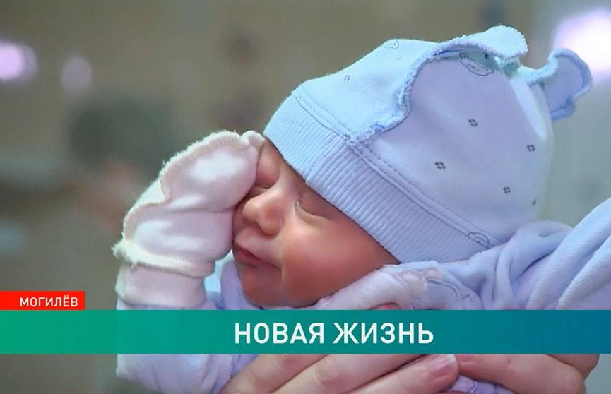 Открытие перинатального центра: самые важные события в жизни Могилева за 2019 год