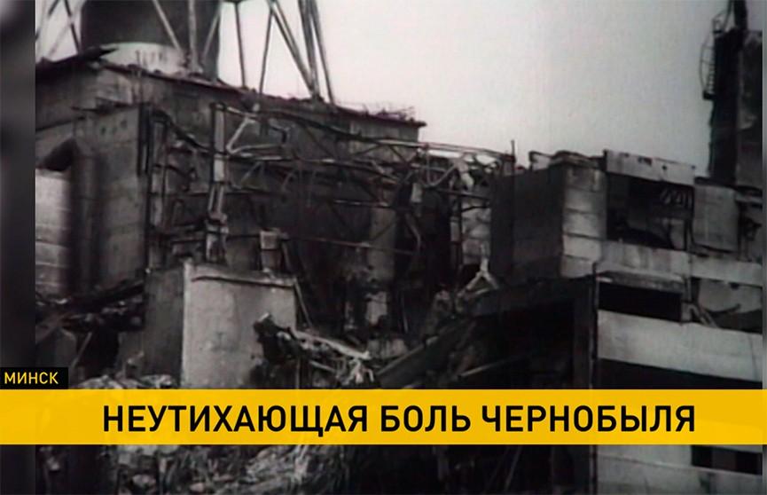 Чернобыль – 35 лет спустя: как возрождаются территории, пострадавшие от крупнейшей ядерной катастрофы XX века
