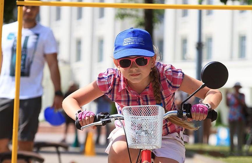 Регионы Беларуси участвуют в акции «День без автомобиля»
