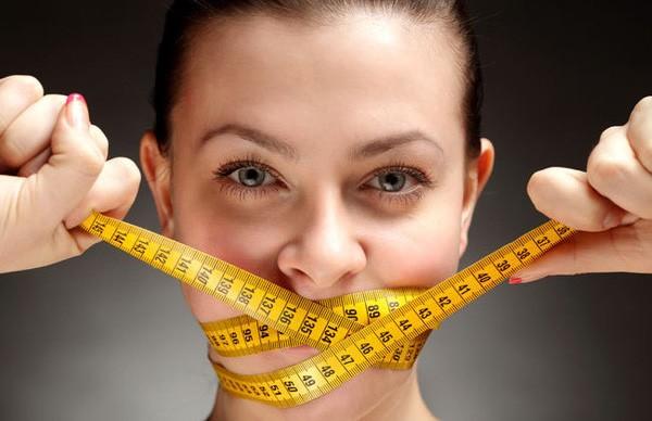 как меньше есть чтобы похудеть отзывы