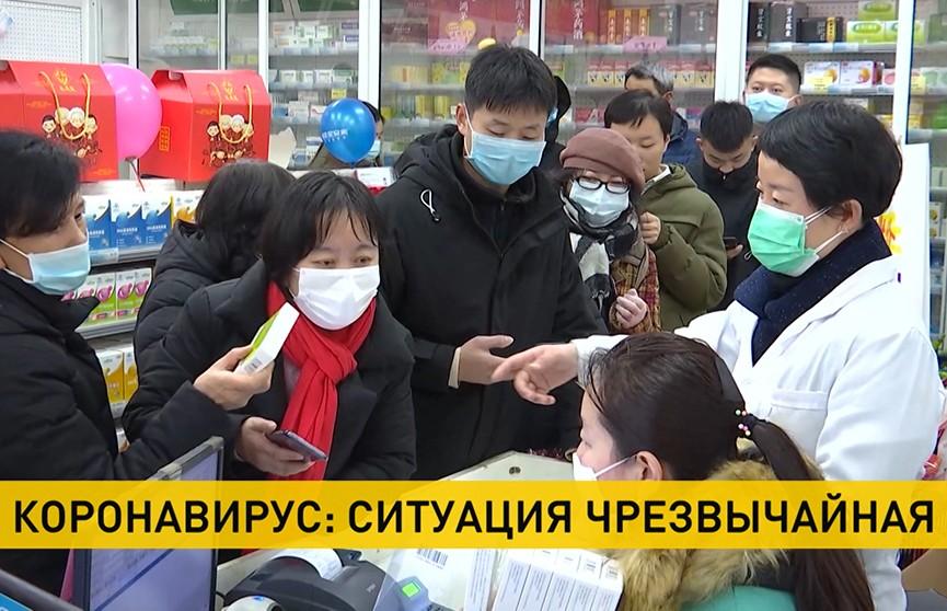 В Беларуси на коронавирус обследовали больше 120 человек – ни один случай не подтвердился