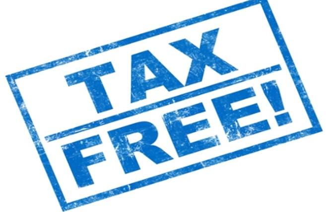 Выплаты по чекам Tax Free приостановлены