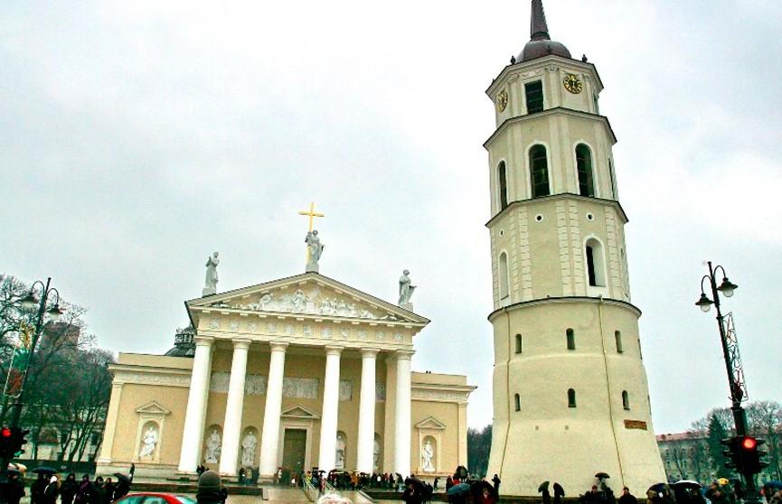 Миграционный кризис в Литве. К чему он может привести? Мнение