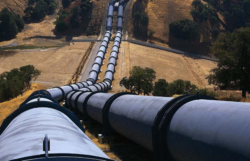 Экологический налог на транзит нефти по своей территории ввела Беларусь