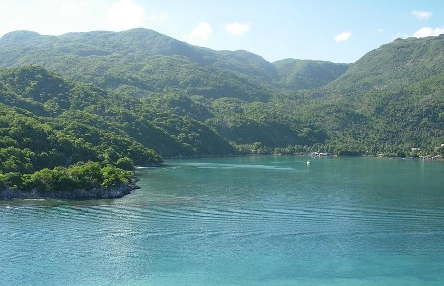 Тропические ливни на Гаити: пять человек погибли