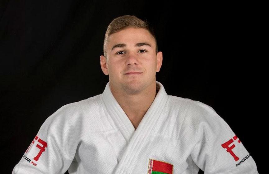 Дмитрий Миньков завоевал олимпийскую лицензию на чемпионате мира по дзюдо
