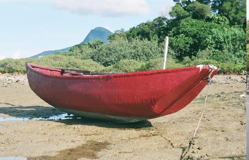 Лодку с 650 кг кокаина прибило к берегу Маршалловых Островов