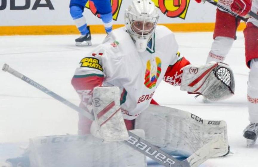 1:4 в пользу Кореи: сборная Беларуси сыграла со сборной Кореи на ЧМ по хоккею