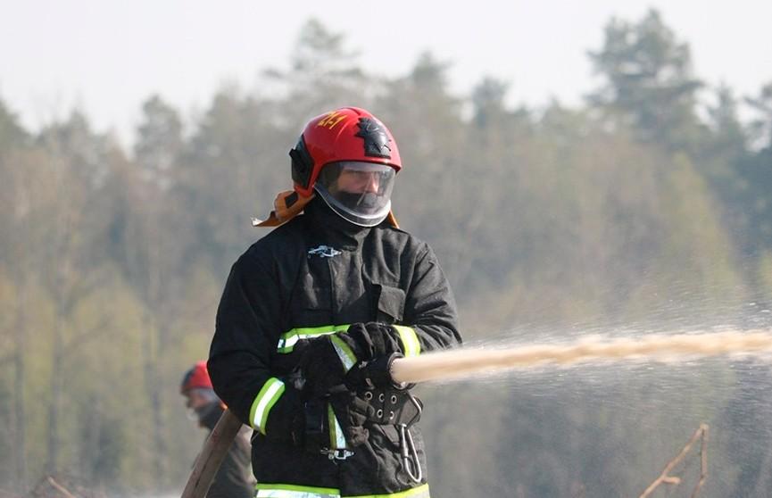 Лукашенко: Подготовка и мастерство белорусских спасателей известны во всем мире