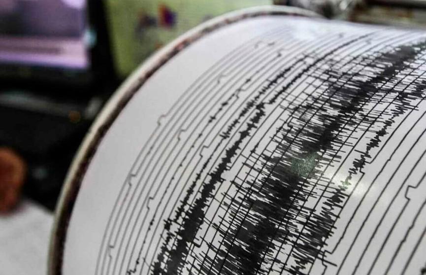 Число жертв землетрясений на Филиппинах выросло до восьми человек