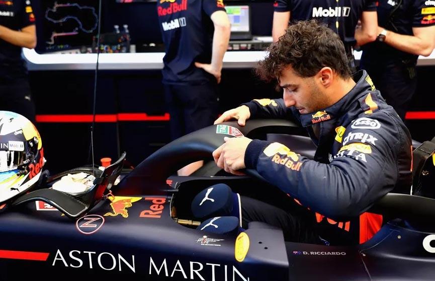 Формула-1: Даниэль Риккьярдо в 2019 году перейдёт в команду Renault