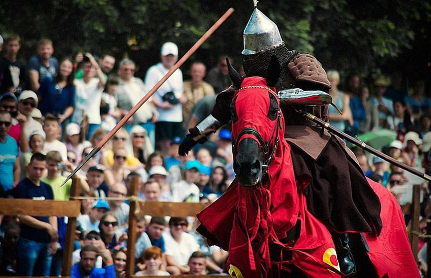 «Наш Грюнвальд – 2019»: военно-исторический фестиваль открывается в Дудутках