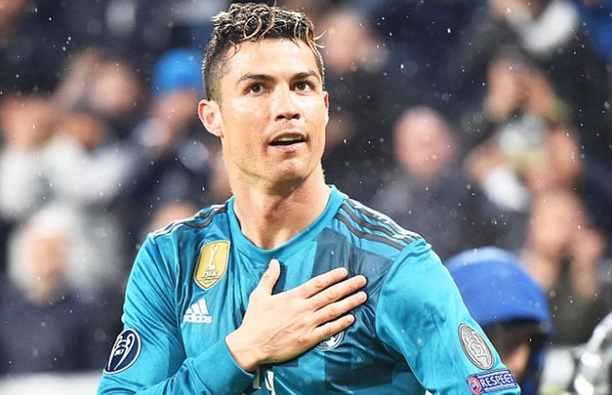 Криштиану Роналду рассказал, почему покинул «Реал»