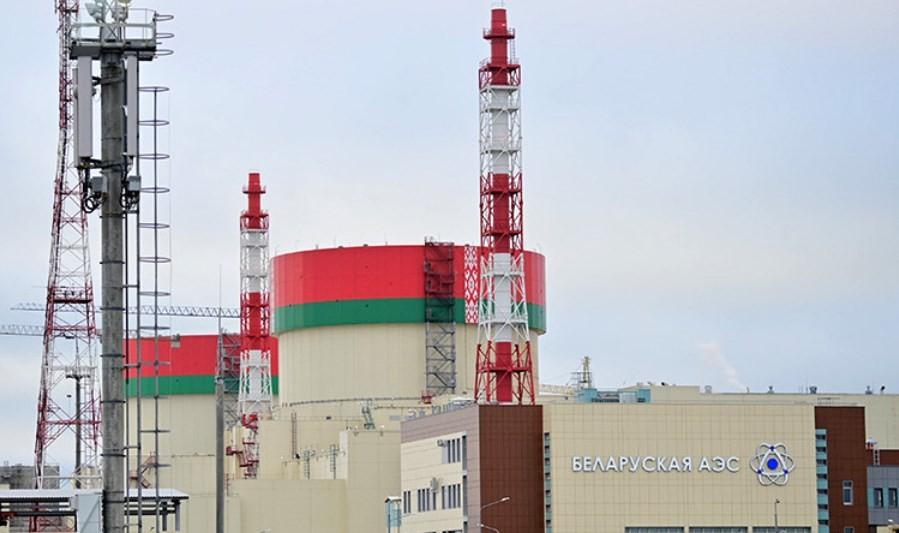 Запуск БелАЭС: первый энергоблок вышел на мощность 400 МВт