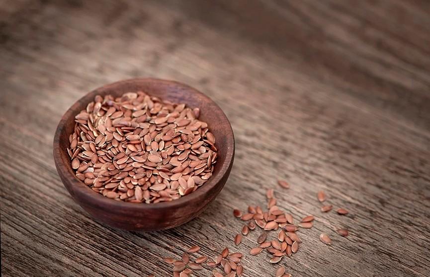 Что происходит с организмом, когда вы едите семена льна?