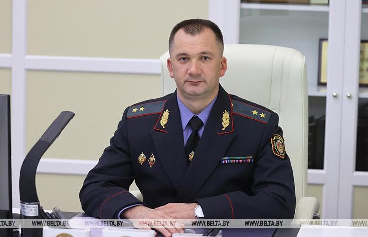 Кубраков: Около 40 сотрудников МВД будут лишены специальных званий