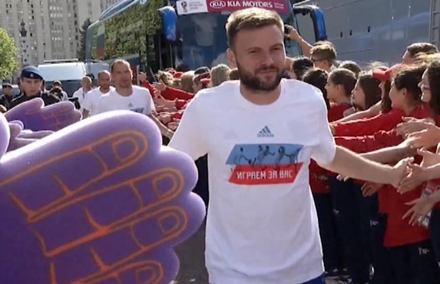 Успех сборной России не означает, что в российском футболе всё хорошо