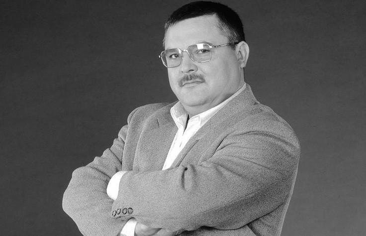 Названо имя подозреваемого в убийстве Михаила Круга