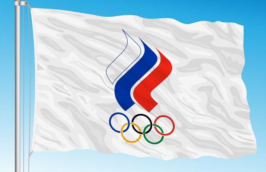 Олимпиада как повод для политических интриг, или Почему флаг и гимн России оказались под запретом?