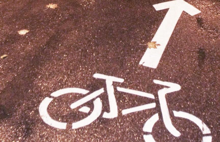 Инцидент с «замертво упавшим» велосипедистом прокомментировали в МВД
