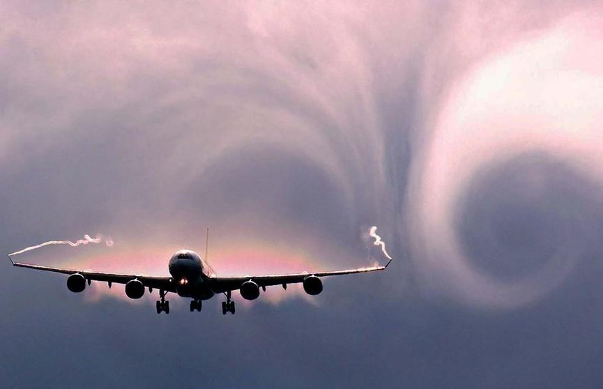 «Мы родились заново»: самолёт, летевший из Маврикия в Испанию, попал в зону турбулентности