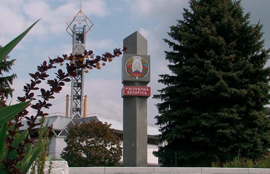 Огонь II Европейских игр завтра прибудет в Беларусь