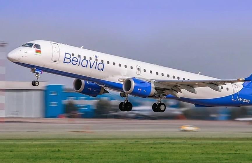 «Белавиа» с 1 августа изменяет условия покупки дополнительного багажа