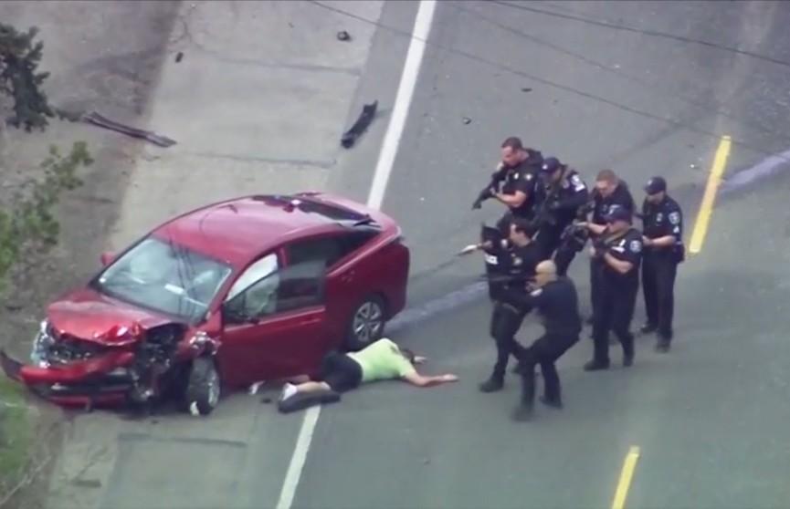 Два человека убиты, ещё двое ранены в результате стрельбы в Сиэтле