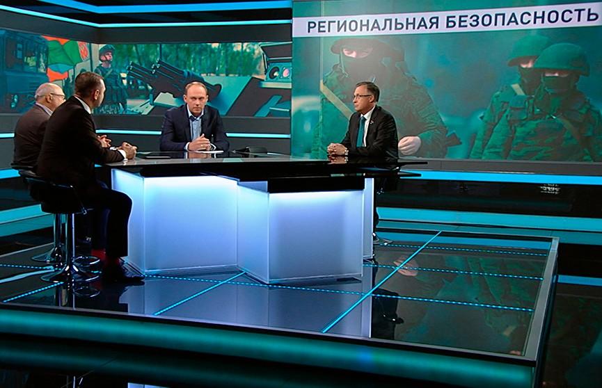 Глобальная и региональная безопасность: какой будет европейская политика после коронавируса? И зачем Польше ядерные ракеты США?