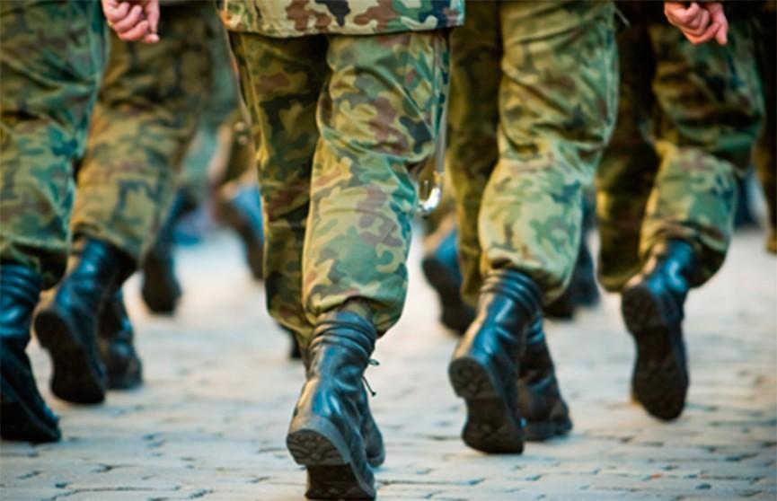 Военнослужащий Сморгонской погрангруппы совершил суицид