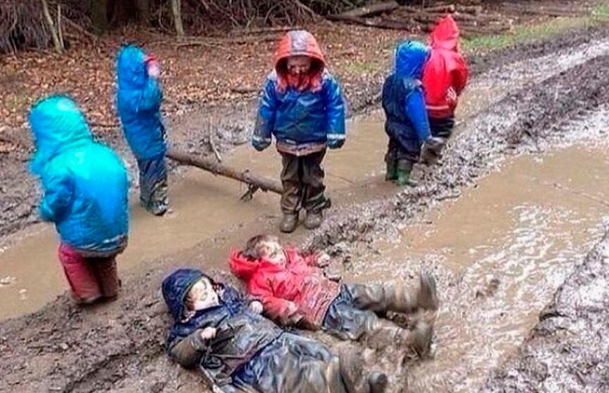 Смех до слёз! Фото детей, которые повеселили Интернет