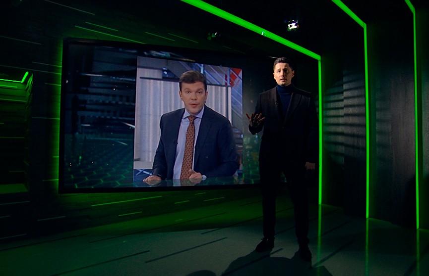 Что не так с извинениями «Первого канала» за ложь о смерти от коронавируса в Беларуси? Рубрика «Антифейк»