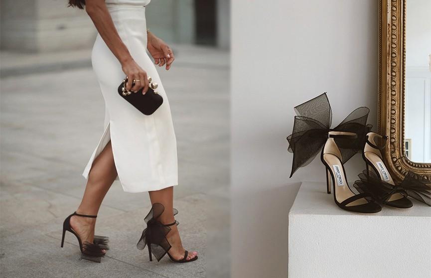 5 вещей, с которыми каблуки смотрятся нелепо