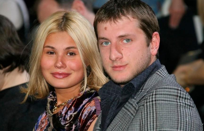 Бывшая жена Резо Гигинеишвили Анастасия Кочеткова стала мамой во второй раз
