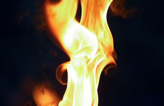 В Минске загорелась кислородная станция в Больнице скорой помощи