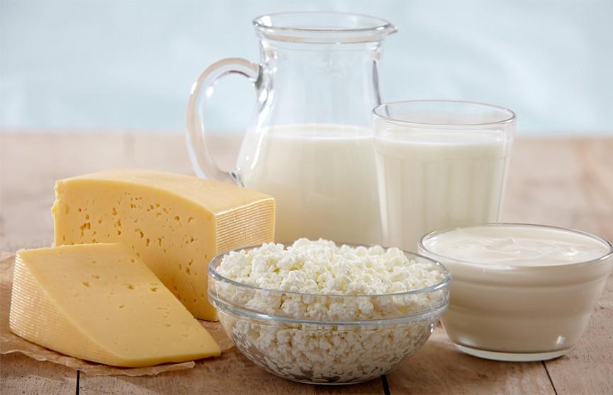 Беларусь опередила Швейцарию и Австралию по экспорту сыра и творога