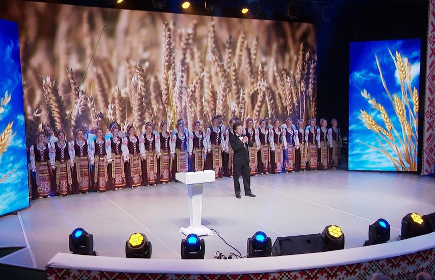 Министерство сельского хозяйства и продовольствия отмечает 100-летие