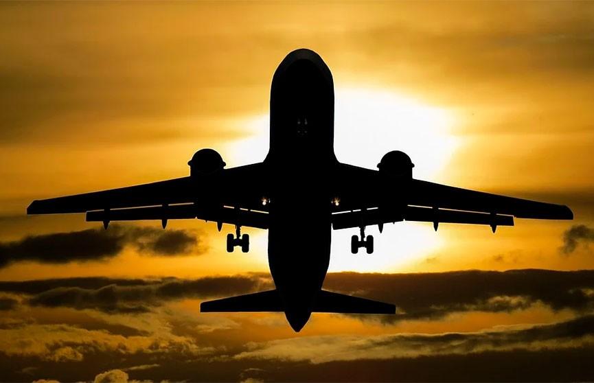 Чартерные рейсы из Беларуси в Турцию возобновятся с 1 июля