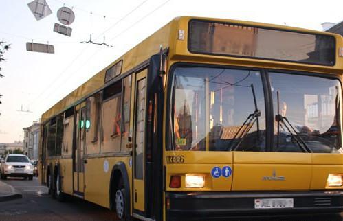 Дополнительные автобусы пустят к местам захоронений на время религиозных праздников в Минске