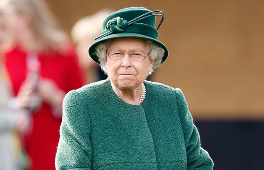 Королева Елизавета II может отречься от престола