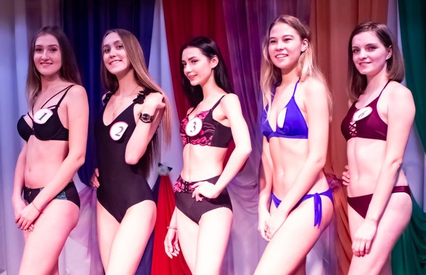 «Мисс Беларусь-2020»: региональный кастинг прошел в Жодино