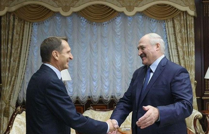Лукашенко: у спецслужб Беларуси и России впереди большая работа из-за неспокойной обстановки вокруг двух стран