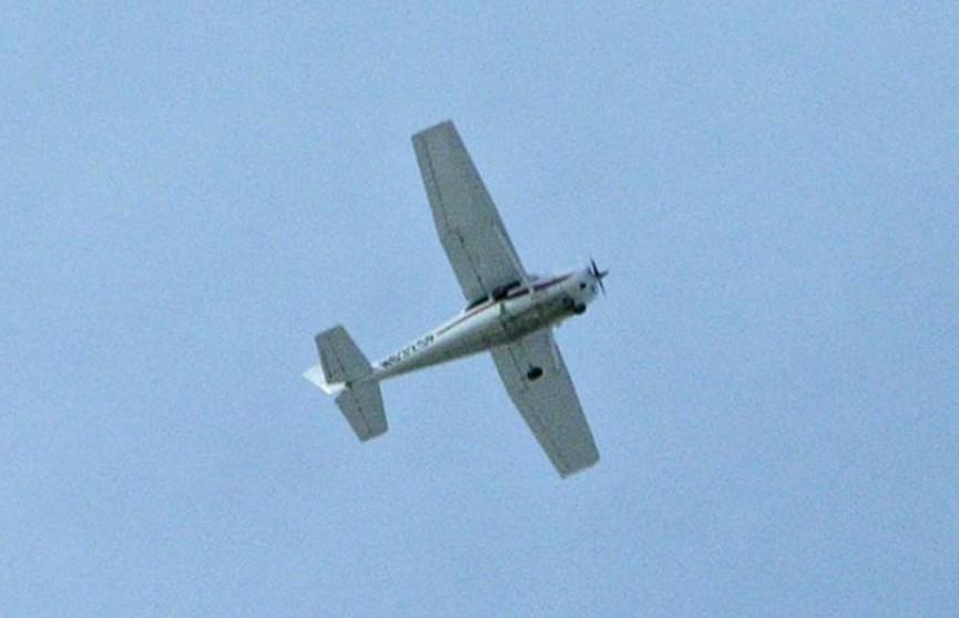 Военный самолет разбился в Ираке – погибли 2 человека