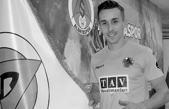 ДТП в Турции: погиб чешский футболист Йосеф Шурал