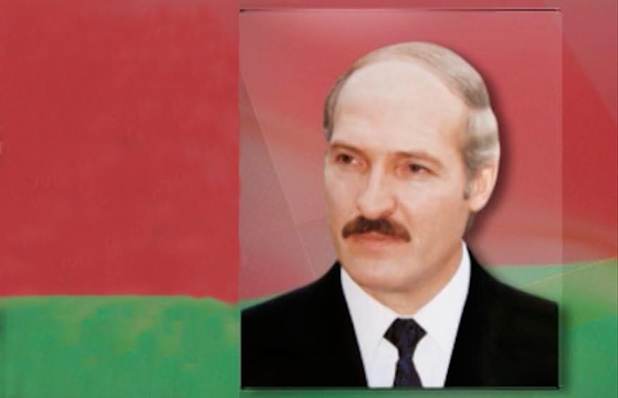 Александр Лукашенко поздравил Игоря Додона с днём независимости Молдовы